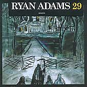 Ryan Adams - 29 [CD Album]