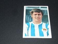 131 MIELCZAREK HUDDERSFIELD TOWN TERRIERS FKS PANINI FOOTBALL ENGLAND 1970-1971
