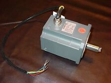 Brand New 220V AC Servo Motor  270W/ 96mm   GK6040-6AC31  from Golden Age