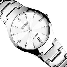 Wrist Watches Mens Watch Date Watch Sports Watch Stainless Steel Watch Luxury RR