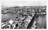 B106054 Algeria Vue generale Port Bateaux Harbour Boats