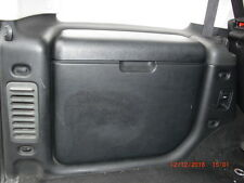 1999 2000 01 02 03 2004 LAND ROVER DISCOVERY II LEFT REAR TRUNK INTERIOR PANEL
