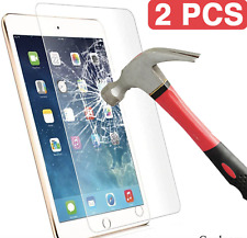 Tempered Glass For Apple iPad 2 3 4 , 2 Screen Protector 9H HD Toughened Protect