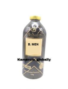 B. Men By Classic Fresh Fragrance Al Nuaim Concentrated Perfume Oil