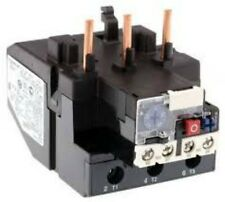 SCHNEIDER 3 POLE THERMAL OVERLOAD RELAY LRD-3365 TESYS 052006 80-104AMP