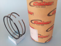 Piston Ring Set for PETTER AB1, AC1, AB1W, AC1W Engines (76.2mm) [#391820]