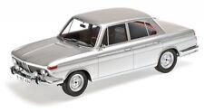 BMW 1800 ti (silver) 1965