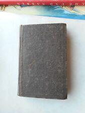 Antiquarische Wörterbücher Nachschlagewerke & Lexika von 1850-1899