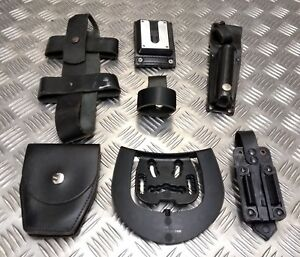 EX- MoD Military / Police MDP Security Forces 7 Pieces Assorted Items Job Lot4