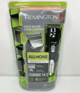 Remington All In One Multigroomer 4000 Men's Electric Shaver PG6027 NIB