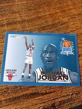 MICHAEL JORDAN 92/93 Fleer ALL STAR WEEKEND ORLANDO #6 of 24 insert Bulls Rare!