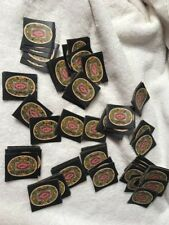 HAVANA CIGARS 100 VINTAGE MATCHBOOK COVERS FOR PERFECTO GARCIA FINEST