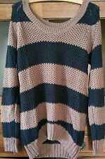 Women's Striped Jumpers and Cardigans