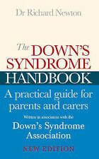 Down's Syndrome Handbook : A Practical Guide for Parents and Carers-ExLibrary