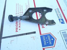 1995 SKIDOO FORMULA 500 fan snowmobile parts: ENGINE TENSIONER