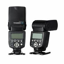 YONGNUO YN-560 IV Wrieless Speedlite Flash for Canon Nikon Sony Pentax Fuji DSLR