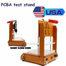 Universal PCB Testing Jig PCBA PCB Testing Fixture Tool Bakelite Fixture Test US