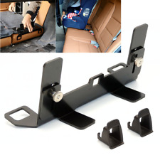 New Isofix Safety Seat Belt Latch Bracket Car Child Seat Anchor Mount Holder 1x (Fits: Seat)