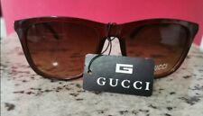 Occhiali da sole Gucci Unisex Uomo/donna