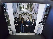 The Beatles Hey Jude UK Import John Paul George Ringo vinyl LP Apple Records EX