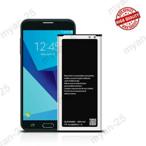 For Verizon Samsung Galaxy S5 SM-G900V Replacement Battery EB-BG900BBU/C/E/Z