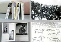 9x Fundus-Bücher Kunst Architektur