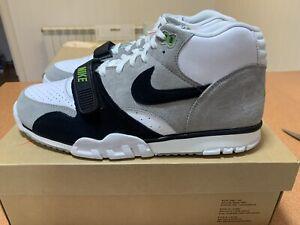 dirección pájaro brillante  Zapatillas deportivas de hombre blancas Nike Nike Air   Compra online en  eBay
