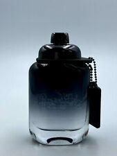 Coach by Coach Eau De Toilette Spray Cologne for Men 3.4 oz / 100 ml NEW Unbox