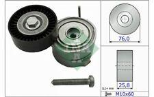 INA Tensor de correa- correa poli V Para AUDI Q7 Q5 A4 A5 A8 A6 A7 534 0375 10