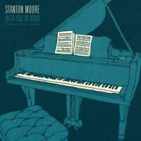 Stanton Moore - With You In Mind NEW CD