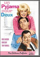 DVD ZONE 2--UN PYJAMA POUR DEUX--HUDSON/DAY/RANDALL