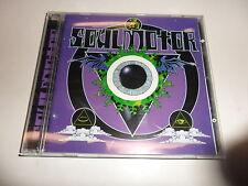 Cd   Soulmotor  – Soulmotor
