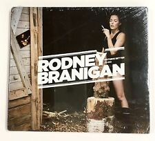 """RODNEY BRANIGAN - """"NOTHING BETTER TO DO"""" - CD"""