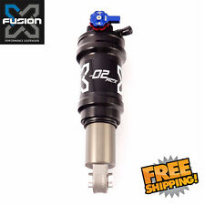 X-Fusion O2 RCX - Rear Shock 165mm x 38mm MTB Suspension