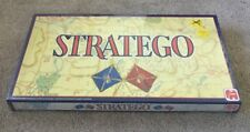 Stratego Vintage 1987 Board Game- New & Factory Sealed