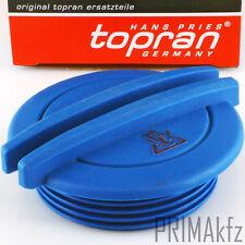 Topran 111023 Kühlerdeckel Verschlussdeckel Audi A1 A3 A4 B7 B8 A5 A6 C7 Q5 TT