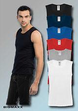 2er Set BuC Shirt Athletic Move ärmelloses Herren T-Shirt Muskelshirt Gr M - 2XL