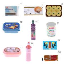 1:6 Dollhouse Miniature Doll Food Supermarket Supplies Accessories Toy Q*
