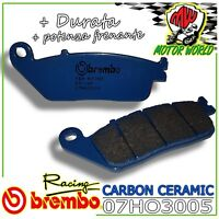 Par Pastillas Brembo Cerámica Delanteros Yamaha Wr X Supermoto 125 2009 2013
