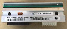 Zebra OEM Thermal Transfer Printhead Kit 203dpi 110x14 P1004230 *USED*