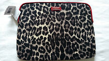 Coach IPAD Case, Animal Print