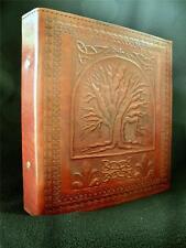 A5 raccoglitore ad anelli con Albero della Vita Design-Suit pagane wicca libro delle ombre