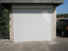 Rolltor, Garagentor, Sektionaltor, Carport, Alu mit Motor, qm-Preis