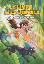 DVD ENFANT LE LIVRE DE LA JUNGLE La naissance de Mowgli