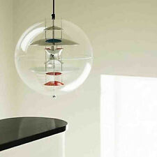 "15.7"" Modern VP Globe Hanging Suspension Pendant Lamp Ceiling Light Chandelier"