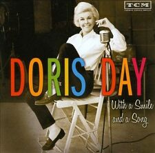 Doris Day-With A Smile & A Song [US Import] CD NEW