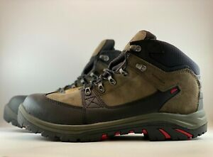 Red Wing Tradesman Mens 5 Inch Waterproof Safety Toe Hiker Boot Size 10.5 D 6613