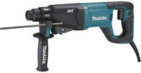 """Makita HR2621-R 1"""" AVT® Rotary Hammer, Accepts SDS-PLUS Bits (Reconditioned)"""