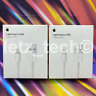 2M Genuine Apple Lightning Charger USB Sync Long Cable For iPhone 11 XS 8 7 6S 5