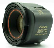 Canon AC 50mm 1:1,8 für Canon FD / Autofocus - T80 - analog - (II)